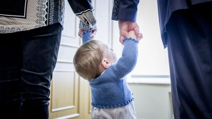 Derecho de visitas, obligaciones de los progenitores