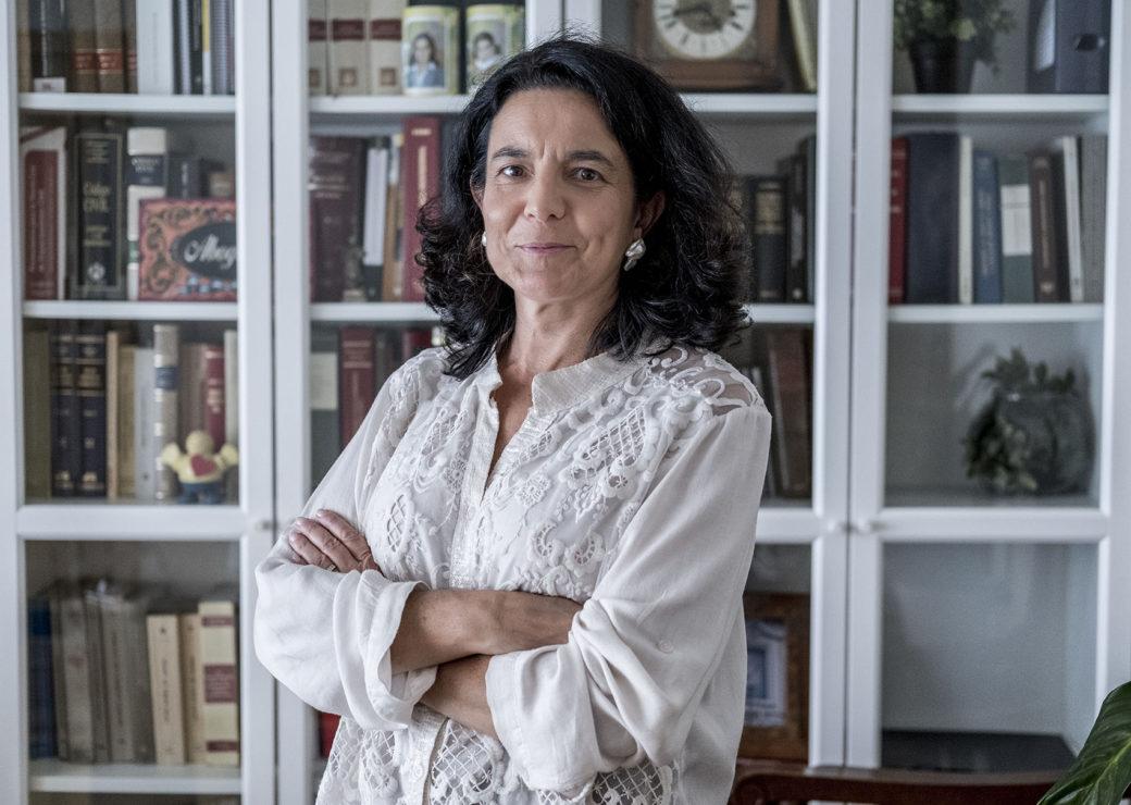 Maria José García-Vallaure Rivas