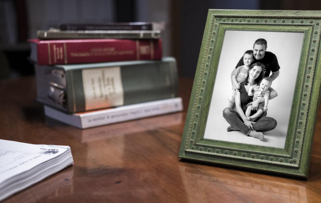 Familiar y Matrimonial